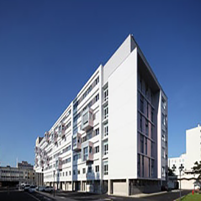 CLERMONT-FERRAND HOSPITAL – FRANCE