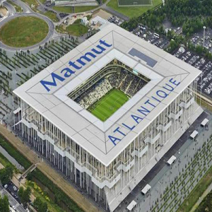 STADE MATMUT – BORDEAUX – FRANCE