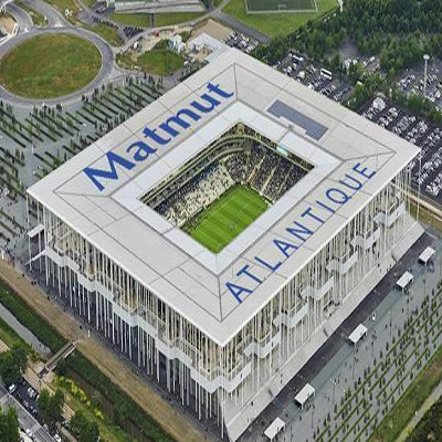ESTADIO MATMUT BORDEAUX – FRANCIA