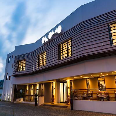HOTEL ONOMO – TOGO