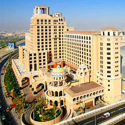 MALL OF THE EMIRATES – DUBAI – EMIRATS ARABES UNIS