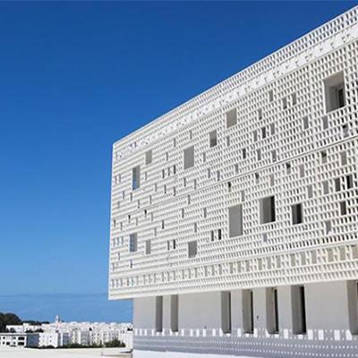HOSPITAL UNIVERSITARIO CENTRO DE TANGER – MARRUECOS
