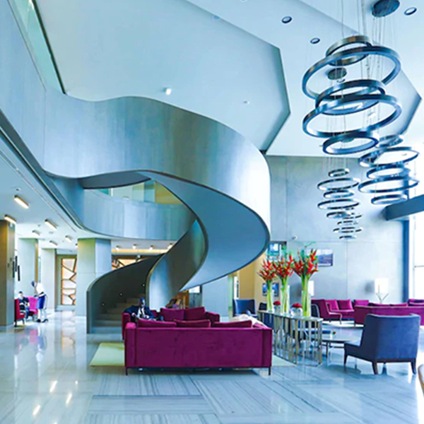 RADISSON BLU HOTEL – ABIDJAN – COSTA DE MARFIL